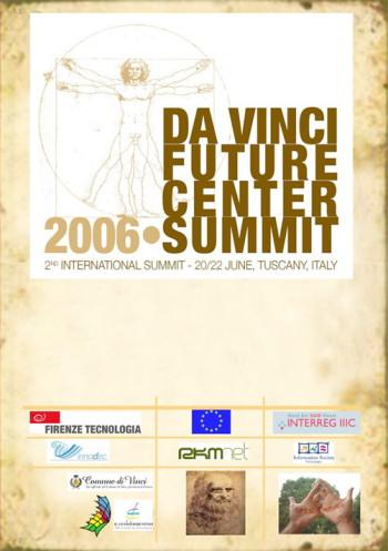The Da Vinci Summit in 2006